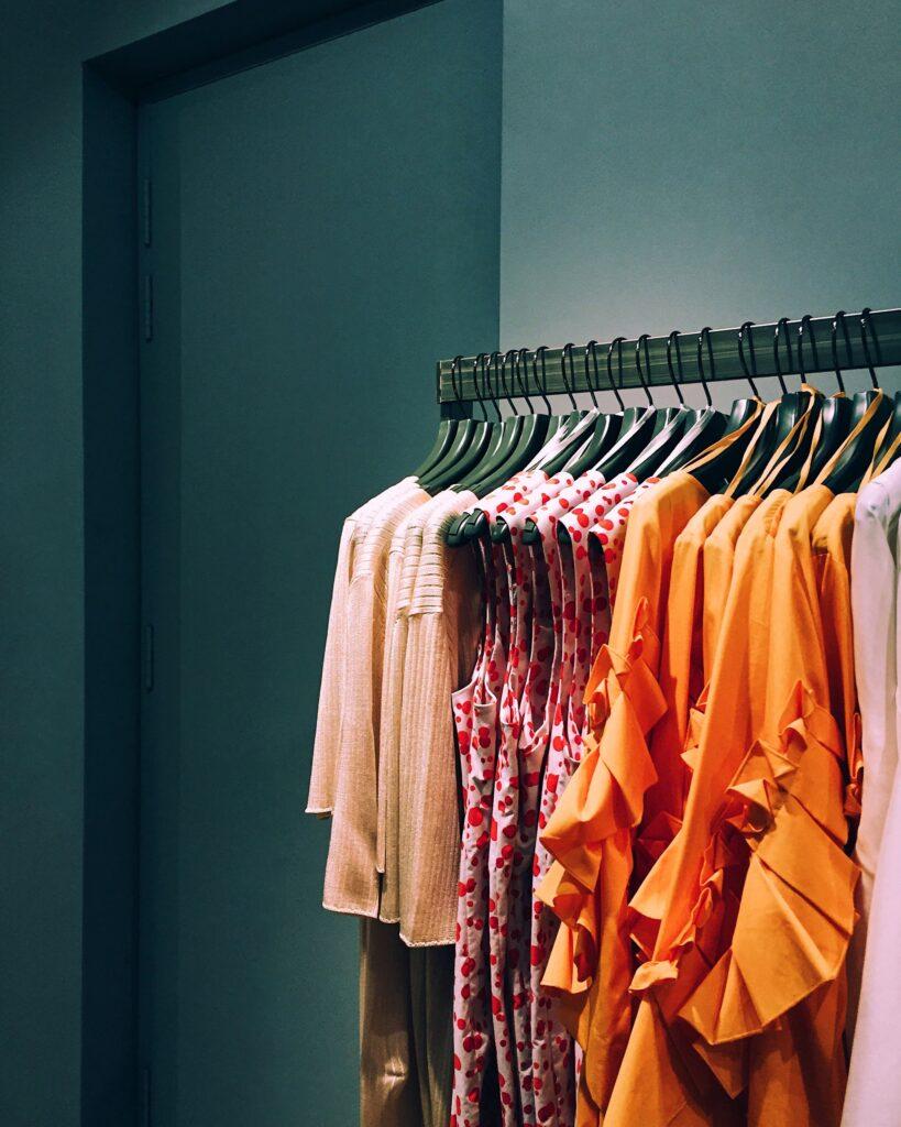 COSの店舗の写真